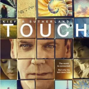 """Kiefer Sutherland n'a eu droit qu'à deux saisons de sa série """"Touch"""". Un univers trop complexe qui a lassé les téléspectateurs ?"""