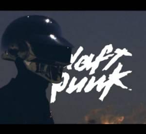 Daft Punk : un teaser brulant et mysterieux de 30 secondes