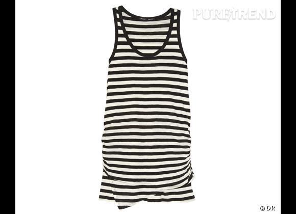 Collection Proenza Schouler en exclu sur Net-a-porter.com    Mini-robe, 429 €