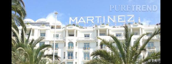 L'hôtel Martinez : que se passe-t-il en 30 minutes dans le hall ?