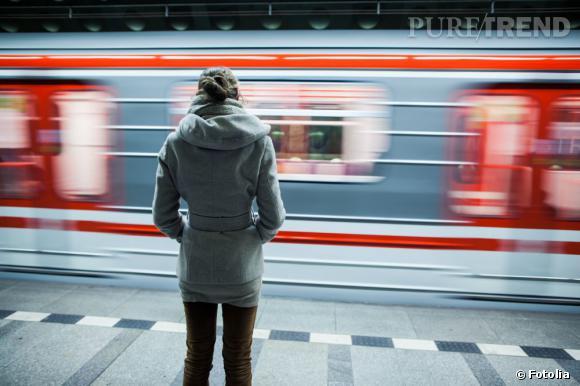 Bientôt des wagons de l'amour dans le métro de Prague.