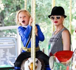 Gwen Stefani, Angelina Jolie, Katie Holmes : ces mamans stars et leurs bambins