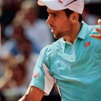 Watch UNIQLO x Novak Djokovic 2013 Collection video
