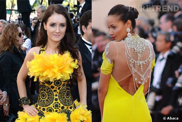 Le Festival de Cannes 2013 dévoile ses flops et ses tops mode...