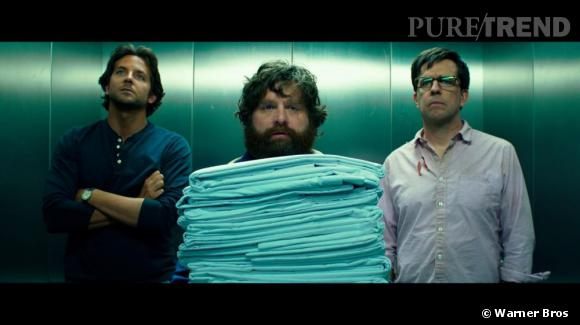 """Very Bad Trip 3"" : au cinéma le 29 mai."