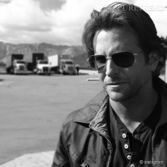 """Very Bad Trip 3"" : Bradley Cooper en tournage."