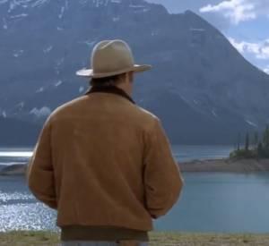 """Le jean et les gants d'Heath Ledger's, portés dans le film """"Le secret de Brokeback Mountain"""", ont été vendu pour plus de 21 000$."""