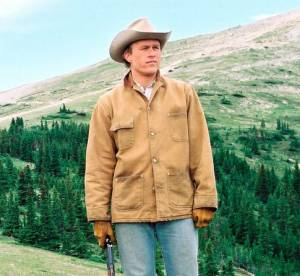 Heath Ledger  : son jean du ''Secret de Brokeback Mountain'' vendu pour 21 000 dollars