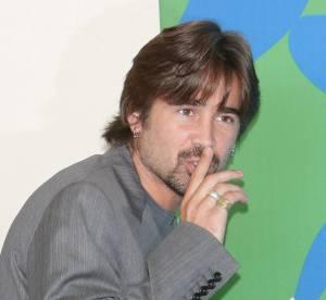 Colin Farrell : 37 ans et des poussieres pour le bad boy irlandais