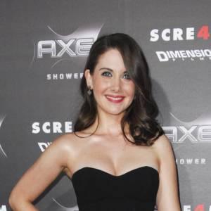 """Alison Brie, de la série """"Community"""", se place en deuxième position des femmes les plus sexy selon Complex."""