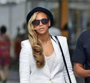 Beyonce, pas de grossesse en vue mais un look tres sexy