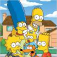 """""""Les Simpson"""" trouve bien évidemment sa place dans le classement : 11ème position !"""