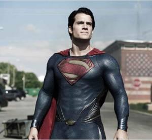 Man Of Steel : Superman, bientot allie a Batman ?