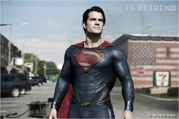 """Superman ici pour """"Man Of Steel"""" : bientôt aidé par Batman ?"""