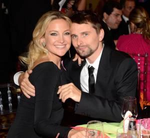 Kate Hudson et Matthew Bellamy : un mariage en 2014 ?