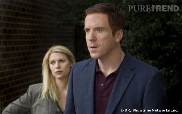 """""""Homeland"""" saison 2 : quelle relation entre Carrie et Nicholas ?"""