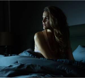 Keri Russell : un extrait exclusif de ''Dark Skies'' pour son retour au cinema