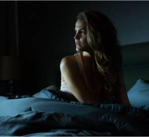 """""""Dark Skies"""" : Keri Russell dans la peau d'une mère qui veut protéger son fils."""