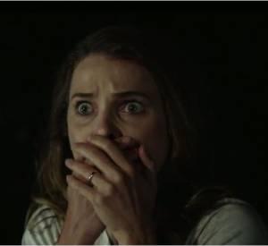 """""""Dark Skies"""" avec Keri Russell, un retour sur grand écran pour l'actrice."""