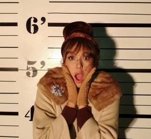 Jessica Alba, Rita Ora, Candice Swanepoel : look retro et poses sexy dans le best of Twitter