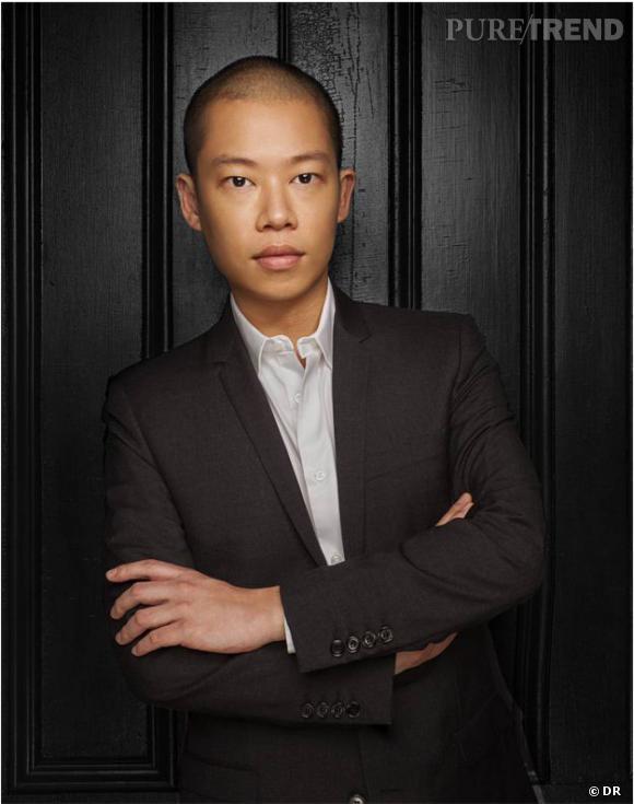 Jason Wu est le nouveau Directeur Artistique de la ligne Boss Femme.