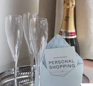 Tentez l'expérience du personal shopping : Puretrend a testé 3 formules