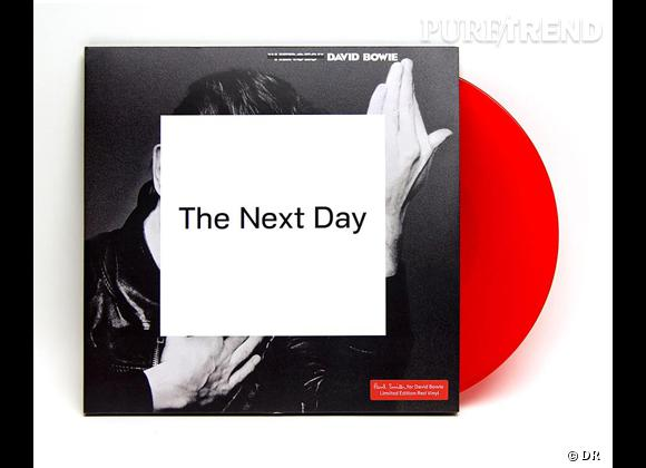 Fête des pères 2013 : notre sélection de cadeaux hype !    Vinyle Collector The Next Day de David Bowie par Paul Smith, 36 €