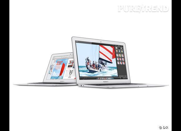 Fête des pères 2013 : notre sélection de cadeaux hype !    Nouveau MacBook Air, Apple, à partir de 999 €