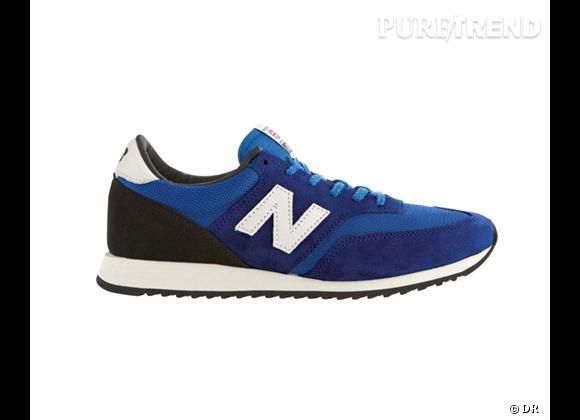Fête des pères 2013 : notre sélection de cadeaux hype !    Sneakers New Balance, 120 €