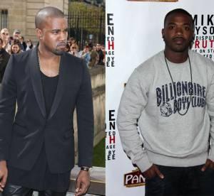 Kanye West : Pourquoi Ray J devrait rester loin de lui lors des BET Awards