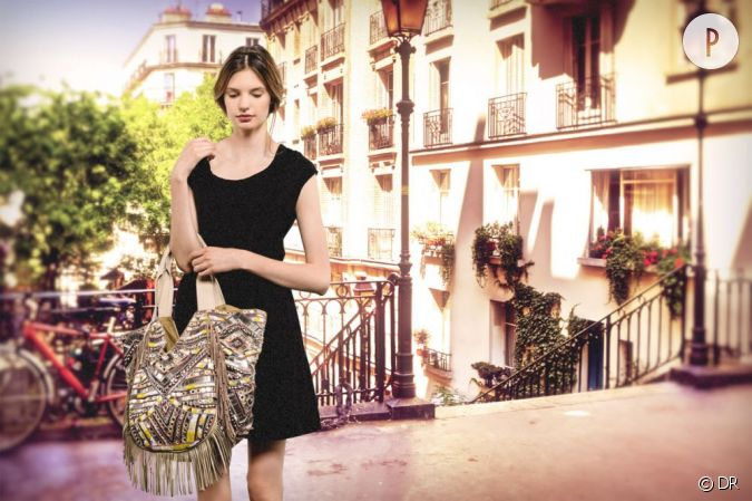 Summer road la capsule antik batik x vente priv e look paris - Vente privee retour article ...