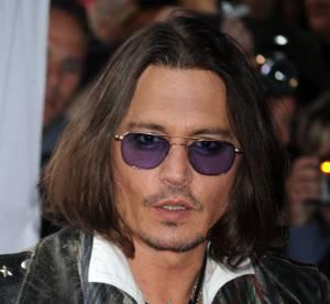 Johnny Depp : confessions sur sa rupture avec Vanessa Paradis