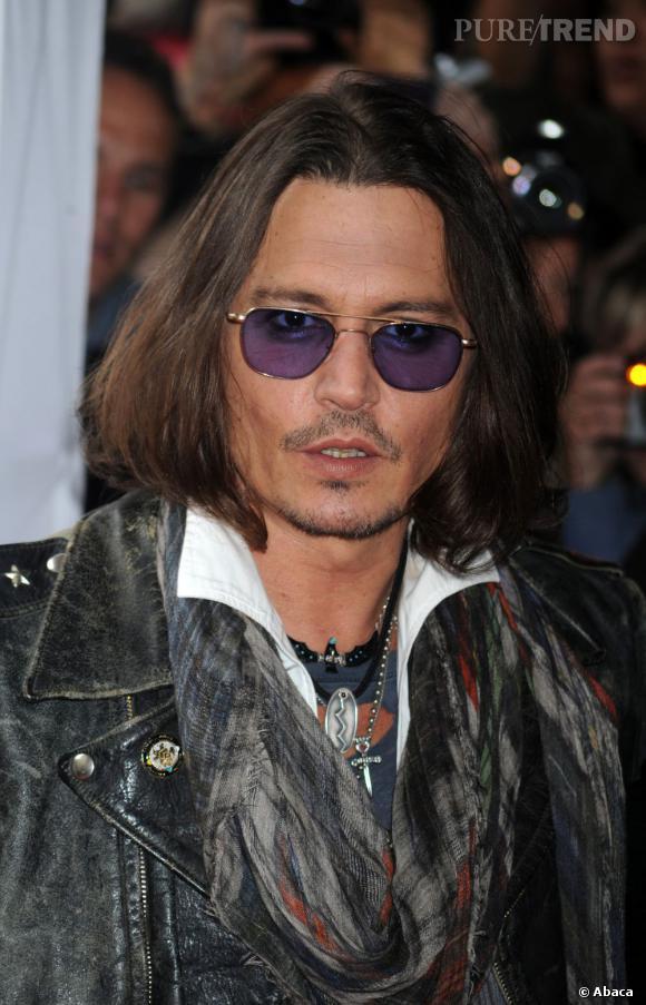 Johnny Depp revient sur sa rupture avec Vanessa Paradis lors d'une interview confession donnée au magazine Rolling Stone.