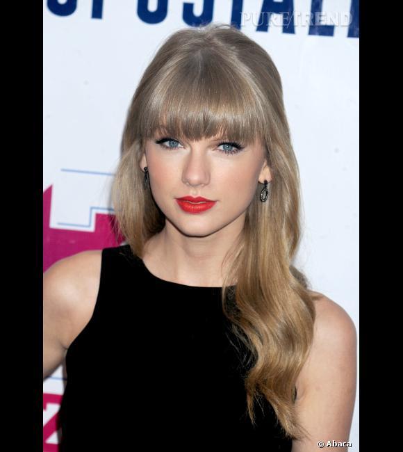 Abercrombie & Fitch se moque de Taylor Swift via un t-shirt...