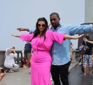 Kanye West : complexe de Dieu et Kim Kardashian dans son interview pour W
