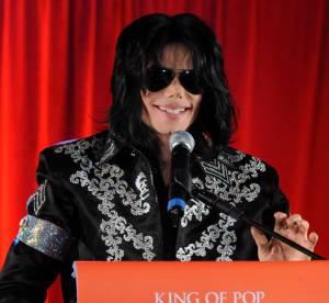 Michael Jackson : vive emotion quatre ans apres sa mort