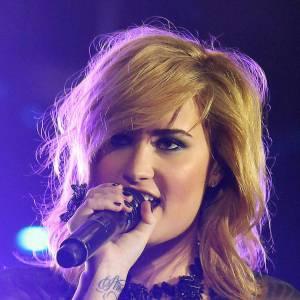 Demi Lovato a sorti un nouvel album le 10 juin 2013.