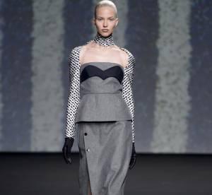 Dior ou la couture globale