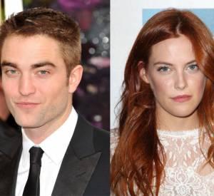 Robert Pattinson aurait une nouvelle conquête à son actif, l'actrice Riley Keough.