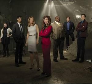 """Une fin de saison et de série plus sombre pour """"Body of Proof""""."""