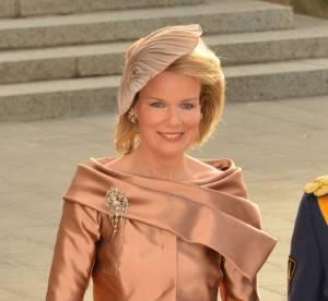 Princesse Mathilde de Belgique, future reine de Belgique : retour sur ses meilleurs looks