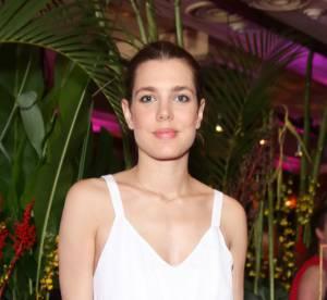 Charlotte Casiraghi de retour : divine apparition a la Fashion Week parisienne
