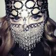 Madonna et sa niqab.