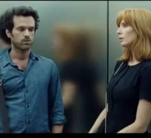 """""""Casse-tête chinois"""" avec Romain Duris, Kelly Reilly, Cécile de France, Audrey Tautou."""