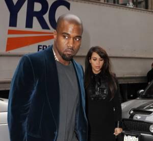 Kanye West : il s'amuse sans Kim Kardashian !
