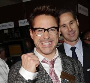 Robert Downey Jr, Channing Tatum, Hugh Jackman : les acteurs les mieux payes selon Forbes