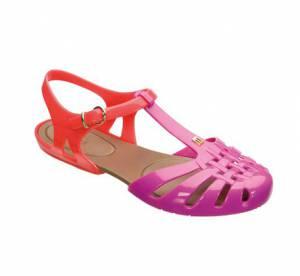 It-shoes : Méduse, espadrilles ou tongs, quel style pour les vacances ?