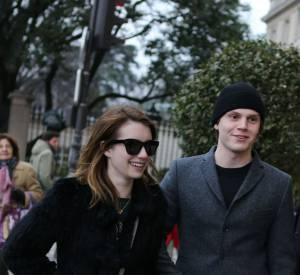 Emma Roberts a cassé le nez de son petit-ami Evan Peters après une dispute.