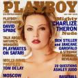 En 1999 Charlize Theron n'était pas la star qu'elle est maintenant. Encore loin de son contrat d'égérie Dior, elle accepte alors 20 000 dollars pour poser topless.