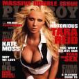Tara Reid a touché 250 000 dollars pour poser nue dans Playboy en février 2010.